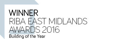Winner_RIBA_East_Midlandsbuilding of the year