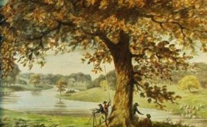 The Portland Collection, Folio, Humphry Repton, 1790