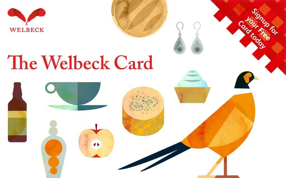The Welbeck Card