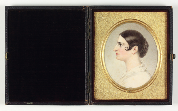 Adelaide Kemble after RJ Lane, c.1845