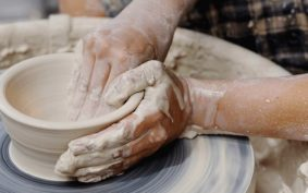 Ten Week Pottery Evening Class