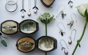 Jewellery Parties for Adults, Brides and Bridesmaids