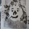 Child's printing project