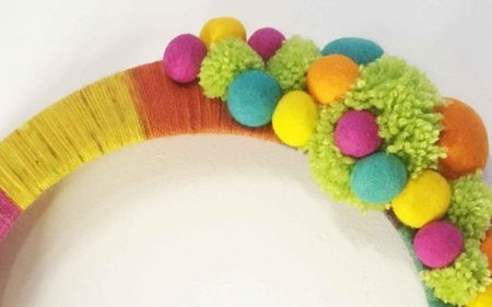 Makers Club – Alternative approaches to the Christmas Wreath