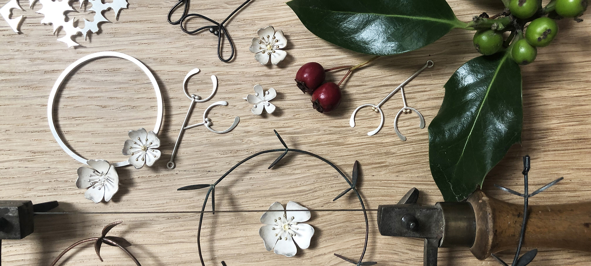 Christmas Jewellery Making Days