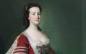 Margaret Cavendish Bentinck, Duchess of Portland