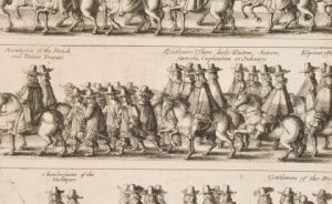The Entertainment of Charles II