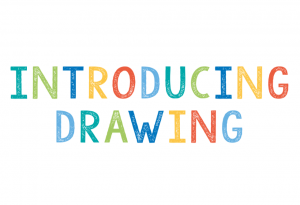 Art projects for schools - Introducing drawing