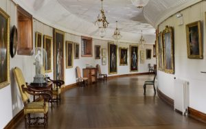 Welbeck Abbey State Room Tours