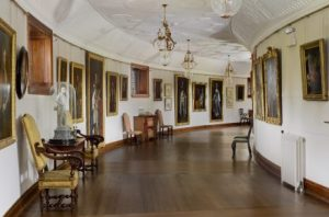 Events - Welbeck Abbey State Room Tours
