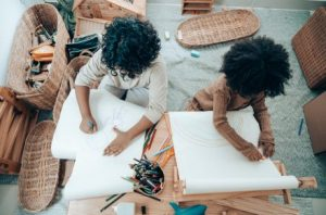 Events - Children drawing