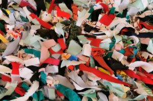 Introduction to rag rugs