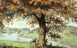 Humphry Repton Red Book
