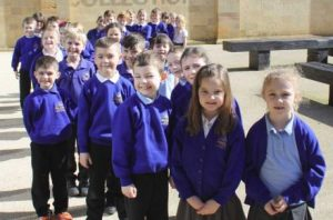 School visits - learning at The Harley Gallery